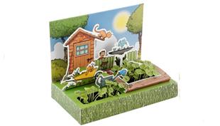 Mindenkinek lehet egy pici doboznyi kertje
