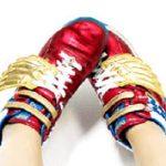 Nagyon menő: Shwings - A cipők angyali szárnya