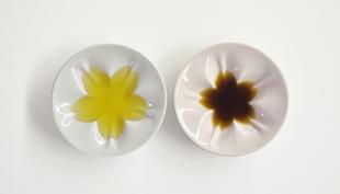 Ehető virágok az asztalon – egész évben tavasz