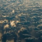 Föld és ég között félúton: felhők az angyalok lábánál