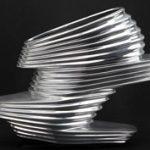 Zaha Hadid cipőt tervezett az United Nude-nek