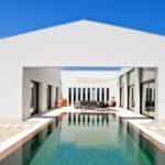 Hello nyár! - Vakítóan fehér ház Mallorcán