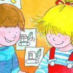 Foglalkoztatók gyerekeknek: Barátnőm, Bori-sorozat