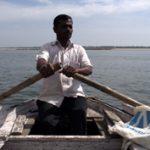 Világjáró moksha-táska Indiában és Nepálban