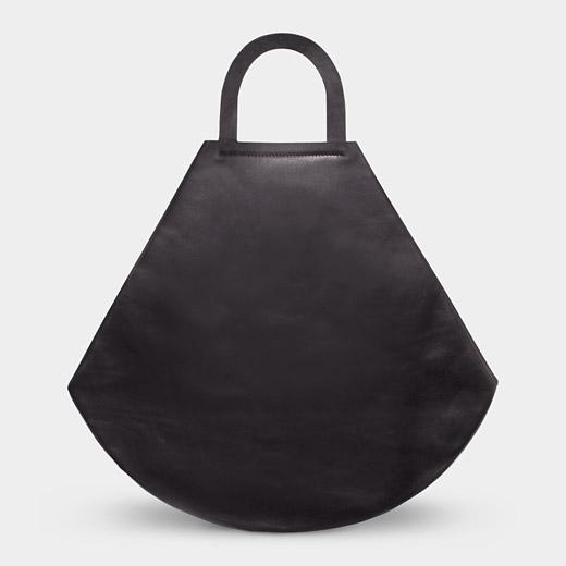 Bag_Triangular_Black02