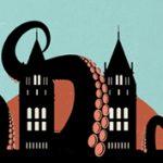 China Miéville: Kraken - urban fantasy a javából