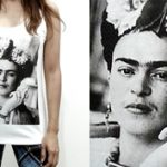 Napifrida: ... úgy, mint Frida Kahlo - Lázadj vele!
