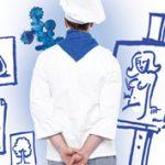Christopher Moore új könyve: Te szent kék!