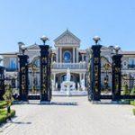Vaughan Mansion - A napkirály is irigykedne