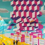 Aluljáró illúzió - Képzelet és valóság között félúton