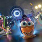 Turbó-csigák: letölthető színezők és feladatlapok