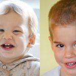 Anya lettem – A mosdó szélén két gyerekfogkefe