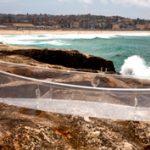 A világ legyszebb kiállítóterme: szobrok a tengerparton