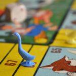 Libajáték: vidám társasjáték és gyerekkori emlékek