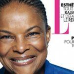 61 évesen a francia Elle címlapján, ki ez a nő?