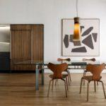 Loft San Franciscoban: a tér és az egyszerűség luxusa