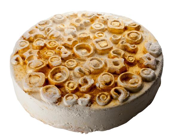 Snowcake szappan