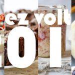 2013 margójára: a 10 legnépszerűbb recept