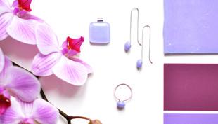 2014: az év színe a ragyogó orchidea