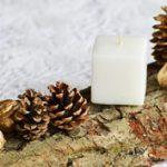 Karácsony: karácsonyi dekoráció egyszerűen