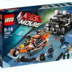 Rakd össze! - A LEGO KALAND a dobozban