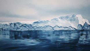 A nagy kékség: gyönyörködj és gondolj a klímaváltozásra