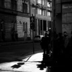 BUDAPEST NOIR: fotók a város titokzatos arcáról