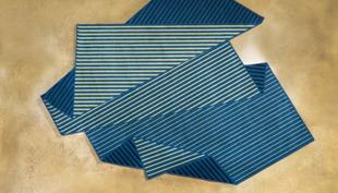 Szürrealizmus a nappaliban: Ceci n'est pas un tapis
