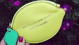 Ha az élet citromot ad, csinálj belőle limoncellot!