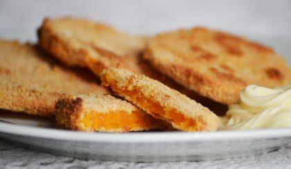 Batáta bundában – sósan és édesen is finom