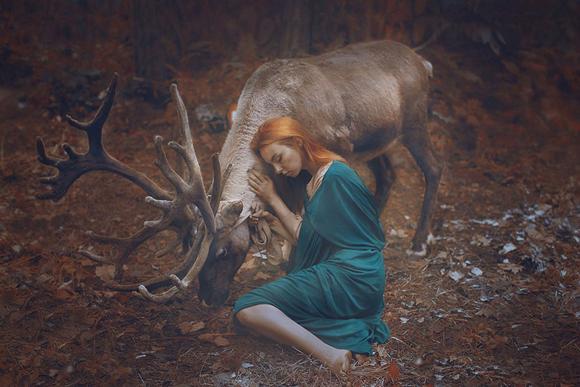 surreal-animal-human-portraits-katerina-plotnikova07