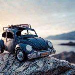 Utazás: régi játékautók nagy kalandja