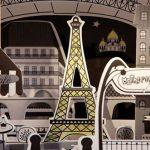 Hat város rétegei: rendható városnézés