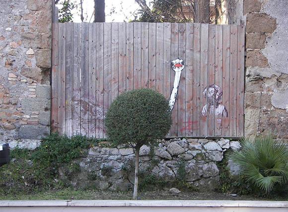 Emu - Pao/Róma, Olaszország