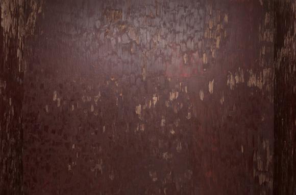 Nyald meg a falat! Anya Gallaccio: Stroke/Jupiter Artland