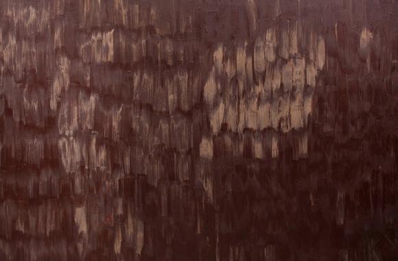 Csokoládé és feminiumus - Anya Gallaccio: Stroke/Jupiter Artland