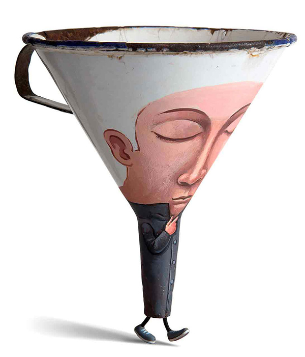funny-everyday-objects-sculptures-gilbert-legrand11