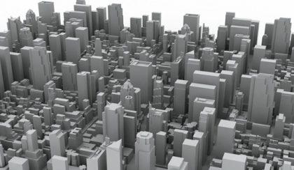 New York: tiszta tányérok a felhőkarcolók között