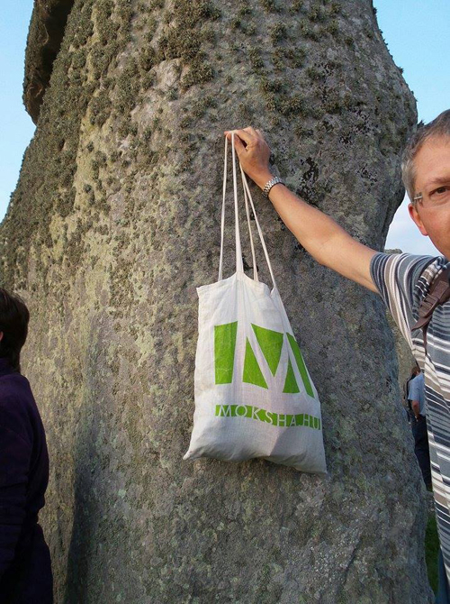Stonehenge, UK, 2014.06.21. (Fotó: Timi, 2014)