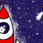 Maci és Nyuszi: szerelemből történet