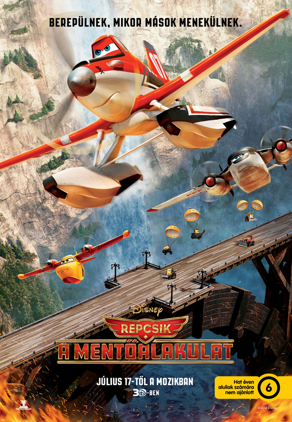 Repcsik - A mentőalakulat