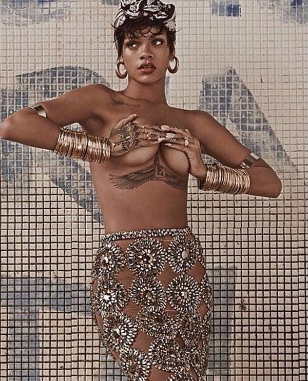2014. május, brazil Vogue
