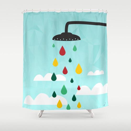 Fürödj színekben