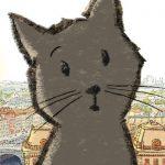 A macska tizenhatszor - Hello cica!