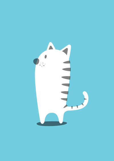 Vaughn Shim : CAT