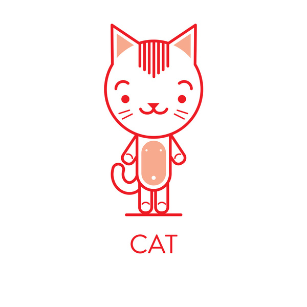 Brownjames Prints: #28 Cat