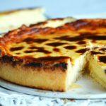Citromtorta másként, avagy citromos cheesecake