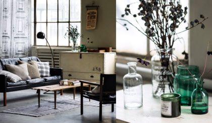 Egyszerű és elegáns: Őszi trendek a lakberendezésben