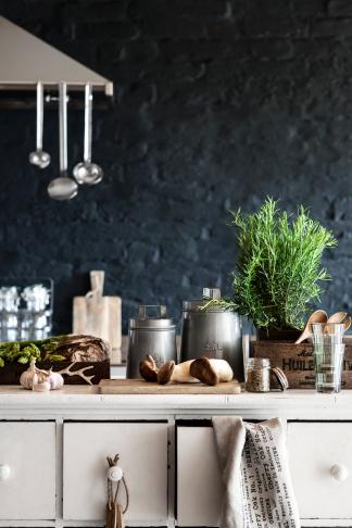 Variáció konyhára/Design és fotó: H&M Home