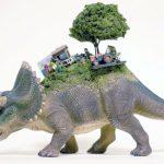 Hátán a világ súlya: állatok nagy feladatokkal